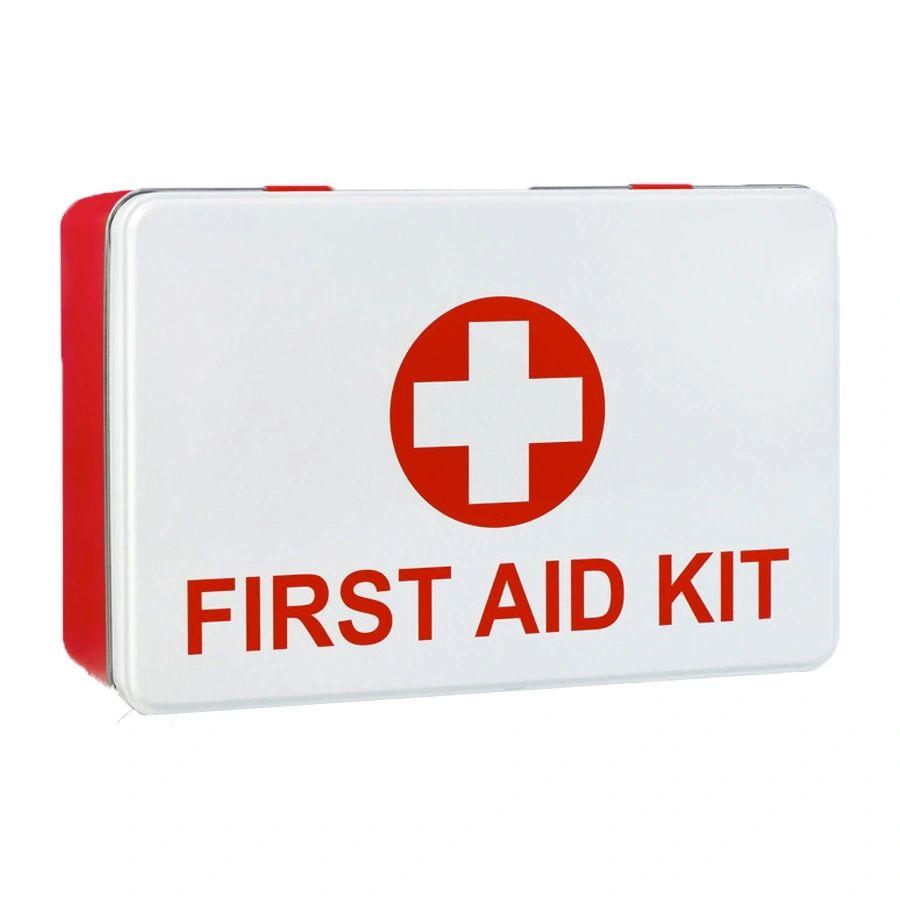 Возврат аптечки первой помощи