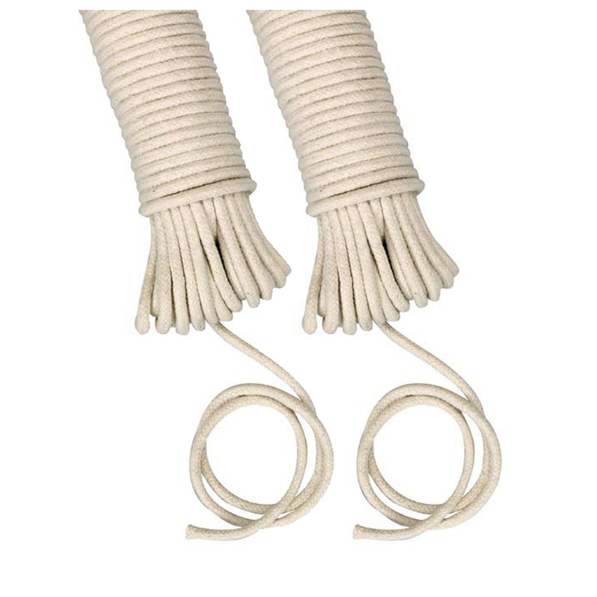 Возврат бельевой веревки