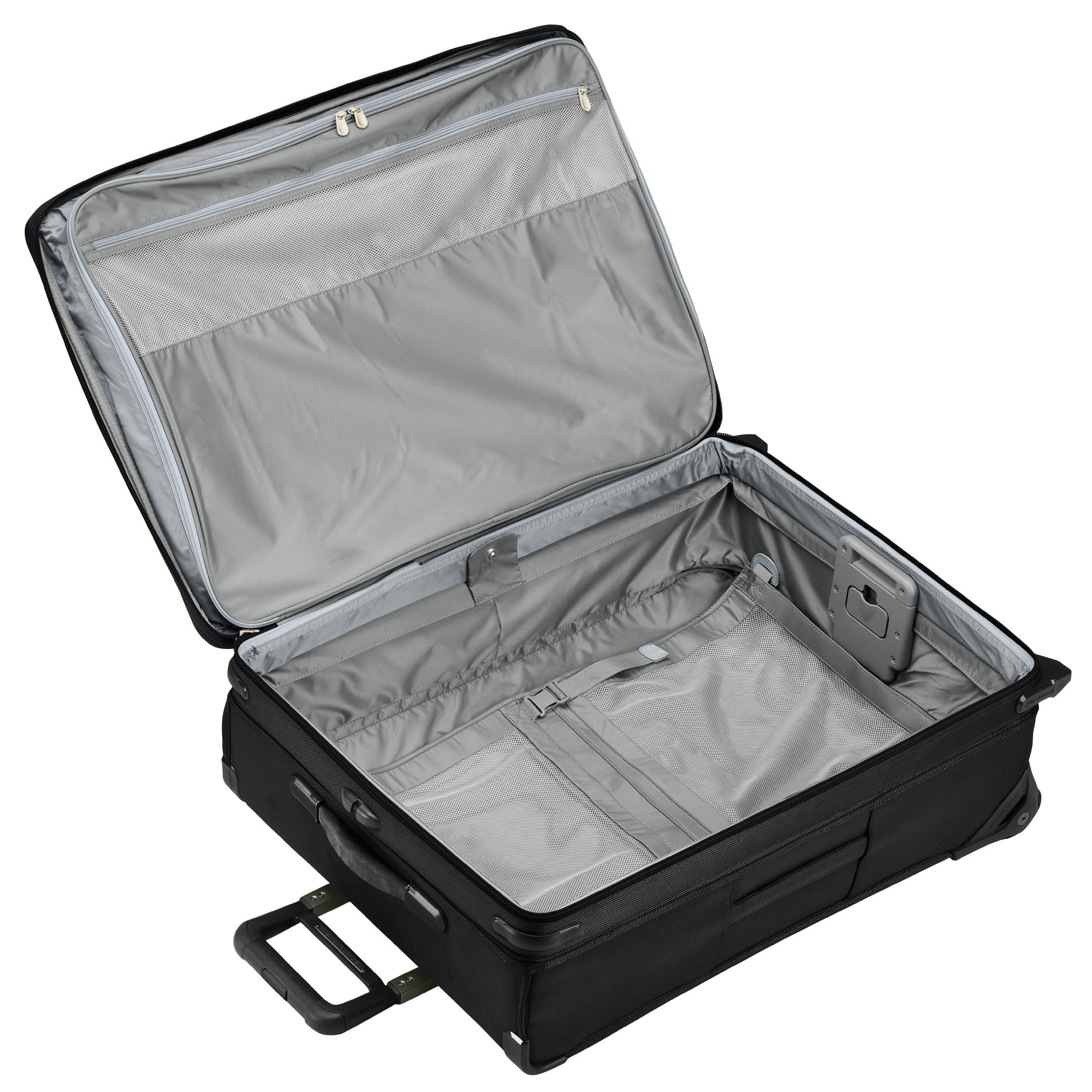 Возврат чемодана