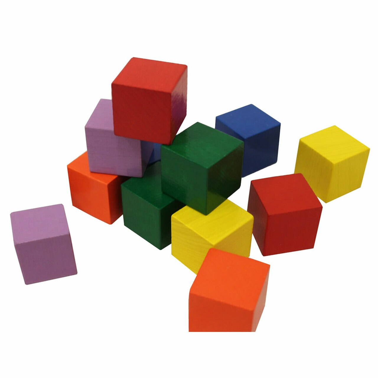 Возврат детских кубиков