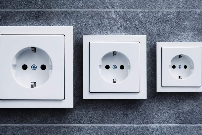 Возврат электрической розетки