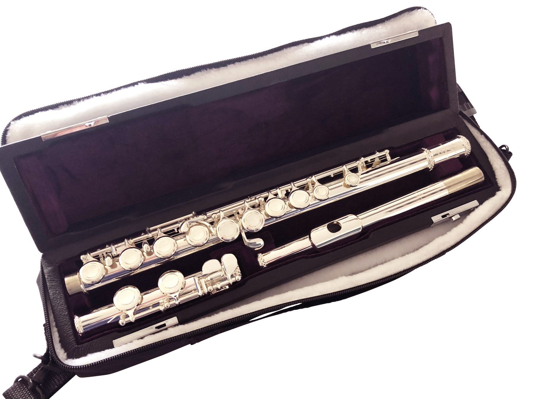 Возврат флейты