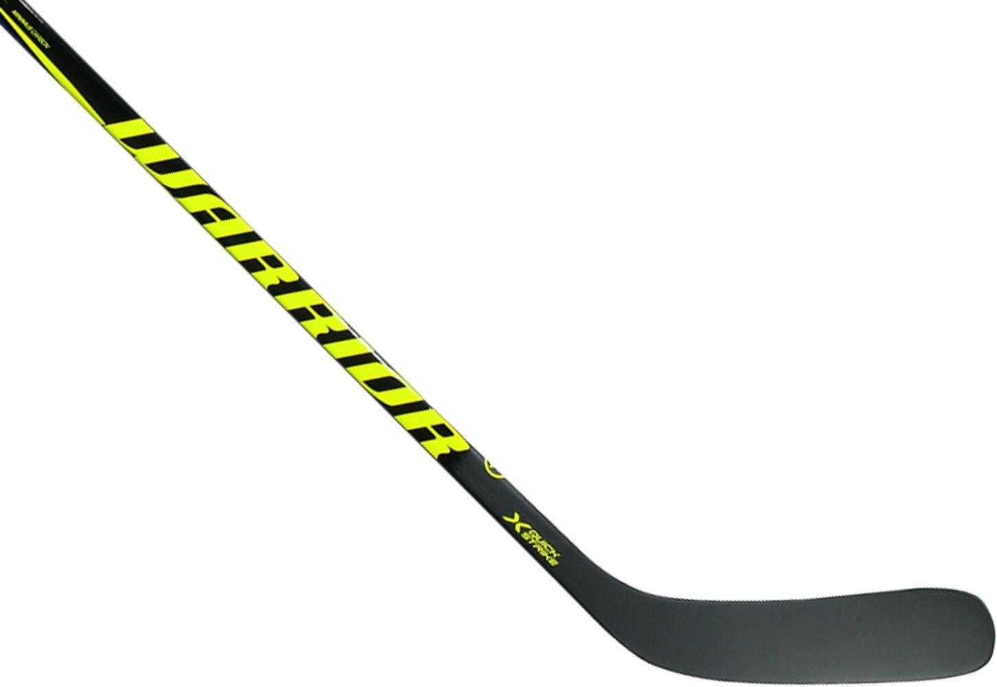 Возврат хоккейной клюшки