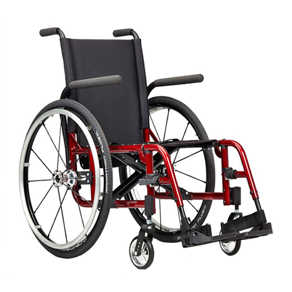 Возврат инвалидного кресла