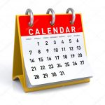Возврат календаря