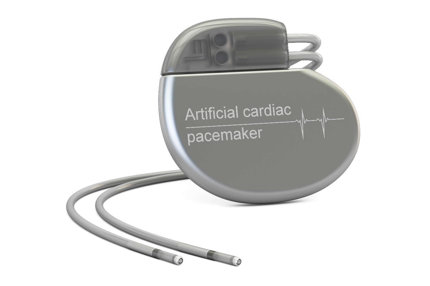 Возврат кардиостимулятора