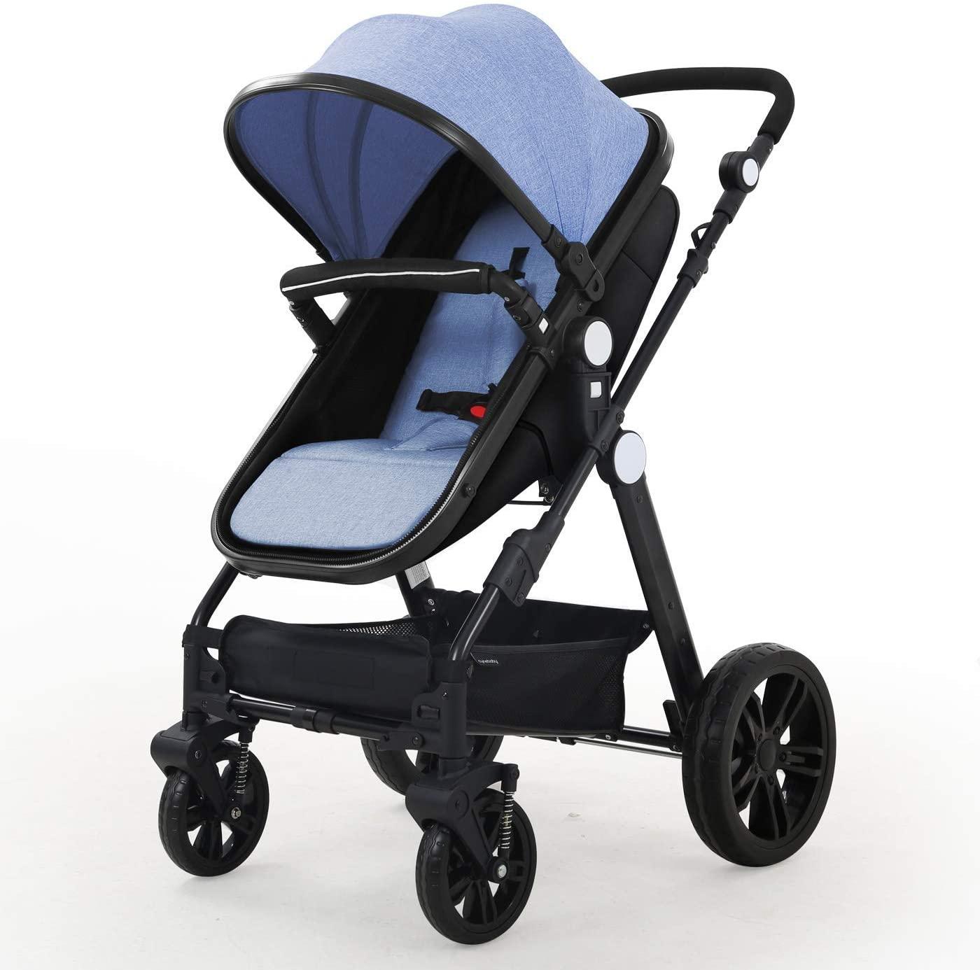 Возврат коляски для ребенка