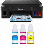 Возврат краски для принтера