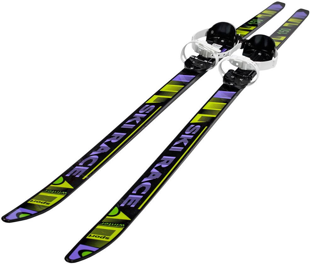 Возврат лыж