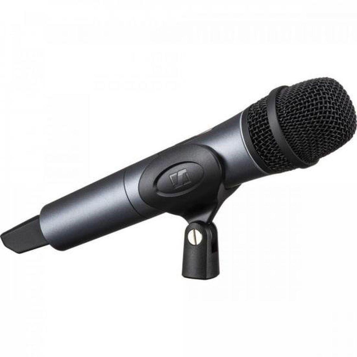 Возврат микрофона