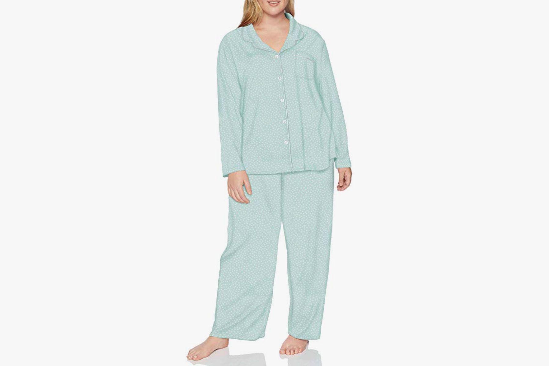 Возврат пижамы