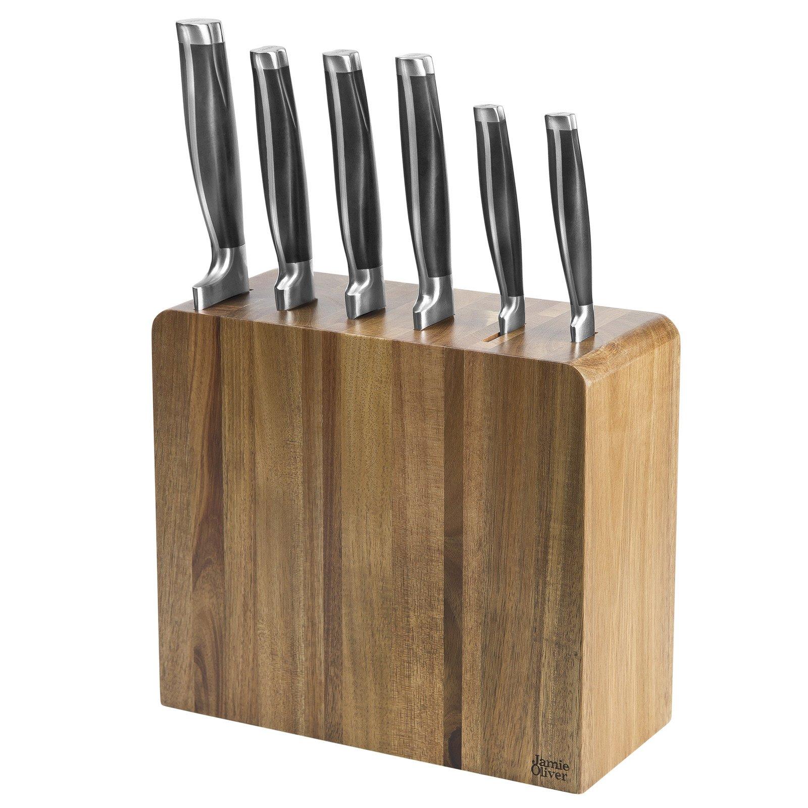 Возврат подставки для ножей