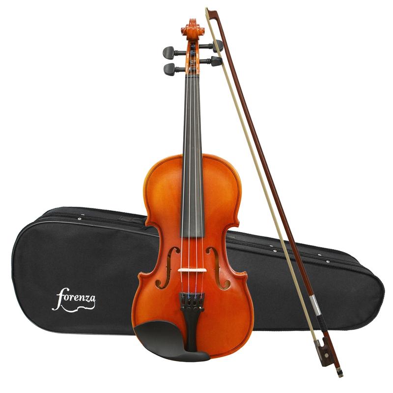 Возврат скрипки
