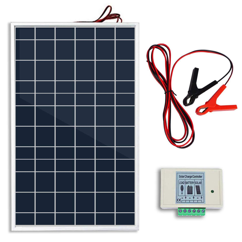 Возврат солнечной батареи