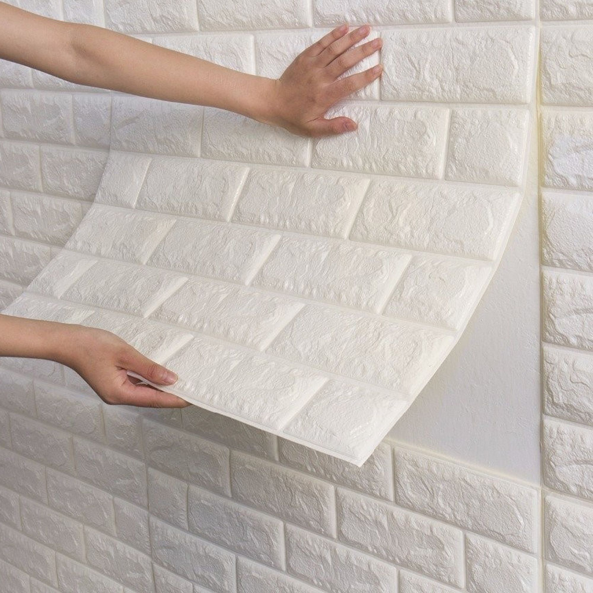 Возврат стеновых панелей