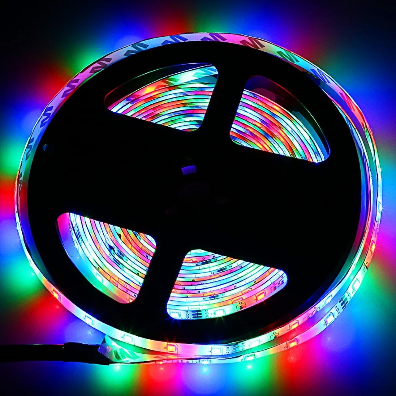 Возврат светодиодной ленты