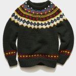 Возврат свитера