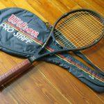 Возврат теннисной ракетки