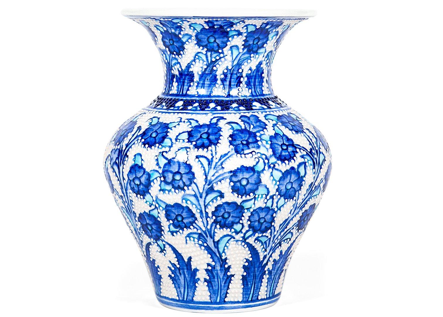 Возврат вазы